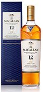 The Macallan 12 Year Old Double Cask Single Malt Whisky, 70 Cl