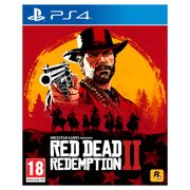 Red Dead Redemption 2 + Star Wars Jedi Fallen Order £50 at Tesco