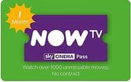 Now Tv 1 Month Sky Cinema