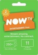 Now Tv Entertainment Pass - 2 Months