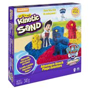 Kinetic Sand: Paw Patrol Adventure Beach