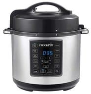 Crock-Pot Express Pressure Cooker