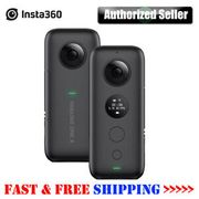 Insta360 ONE X FlowState Action Camera Stabilization 5.7K Video 18MP Panoramic