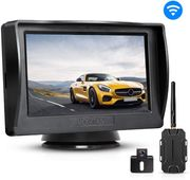 Deal Stack - Wireless Reversing Camera - 10% off + Lightning Deal