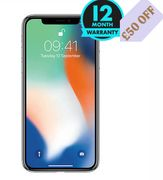 Apple iPhone X 256GB Smartphone Only £399.99