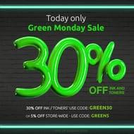 Exclusive 30% off Flash Sale
