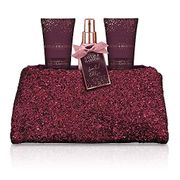 Baylis & Harding Midnight Plum & Wild Blackberry Luxury Sequin Clutch Bag Gift