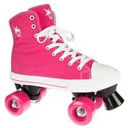 Rookie Rollerskates Canvas High Skates, Women, Women