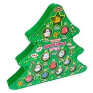 Squeezamals Micro Holiday Series Surprise Calendar - 12 Pack HALF PRICE