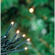 Argos Home 480 Warm White Multi-Function LED Lights - 33m