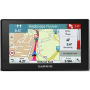 Garmin DriveSmart 50LM 5 Inch Sat Nav with EU Maps & Traffic