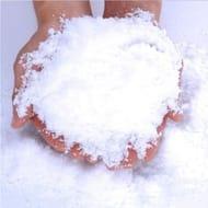 Artificial Fake Snow Christmas Fluffy Instant Powder Realistic Xmas Magic