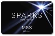 Free Birthday Treat from Marks & Spencer