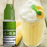 10ml Rejuiced - Whipped Banana Cream Eliquid