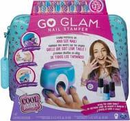 Cool Maker Go Glam Nail Stamper Studio