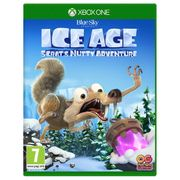 Ice Age: Scrats Nutty Adventure - Only £29.99!