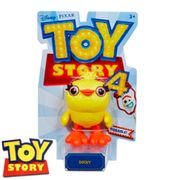 Toy Story 4 Posable Ducky Figure