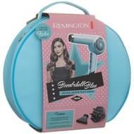 Remington Bombshell Blue Retro Hair Dryer Set