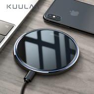 10W Qi Wireless Charging Pad KUULAA