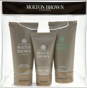MOLTON BROWN Four Piece Conditioner Set - Only £4.99
