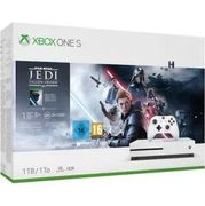 Xbox One S Console, 1TB, Wireless Controller & Star Wars Jedi, Fallen Order