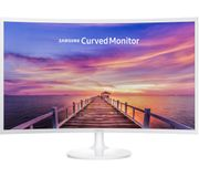 """*SAVE £70* SAMSUNG Full HD 32"""" Curved LED Monitor"""