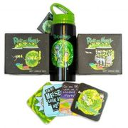 Rick and Morty Gift Bundle £14.98 Delivered at Geekcore