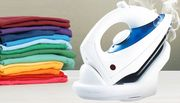 Cordless Steam Iron for Just £14.98 Delivered
