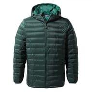 Whithorn Jacket Green (S, M, XXL) or Black (S) £37.50