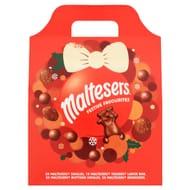 Maltesers Festive Favourites 362G