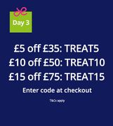 £5 off £35 Spend Lloyds Pharmacy