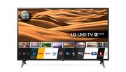 *SAVE over £150* LG 43 Inch UHD 4K HDR Smart LED TV w/Freeview Play (2019 Model)