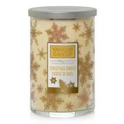 50% off Yankee Candle Limited Edition Holiday Decor Pillar Candles