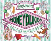 Bargain! Honeydukes: A Scratch and Sniff Adventure at Amazon - Save £1!