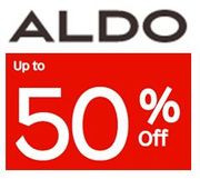 ALDO Shoe Sale Has STARTED! up to 50% Off