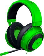 Razer Kraken Green Gaming Headset