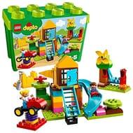 LEGO Duplo Playground Set at Amazon for £20