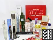 Win One of Five Sold out Style Luxury Edits
