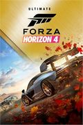 Cheap Forza Horizon 4 Ultimate Edition, Only £39.99!