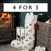Up to 25% off Stocking Fillers