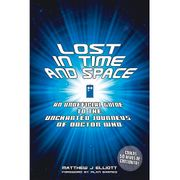 Win 1 of 5 Copies of Lost in Time and Space Book