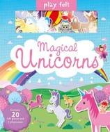 Play Felt Magical Unicorns - Only £5.75!