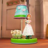 Bargain! Toy Story - Bo Peep Lamp at IWOOT - Save £5