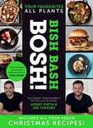 BISH BASH BOSH!: Vegan Christmas Recipes