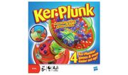 KerPlunk Board Game from Hasbro Gaming Only £10.4