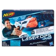 Nerf Laser Ops Pro: Alphapoint Blaster