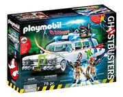 Playmobil 9220 Ghostbusters Ecto 1 with Lights and Sound