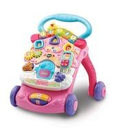 Best Ever Price! Vtech First Steps Baby Walker