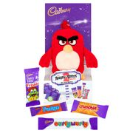 Cadbury Angry Birds Milk Chocolate Assorted & Toy 70G