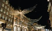 20% off a London Christmas Lights Tour